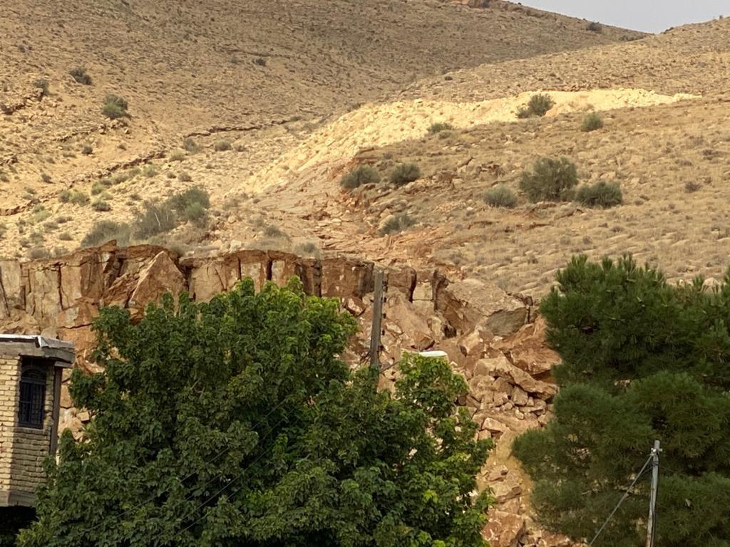 تخریب منابع طبیعی، اقدامی نادرست در سایه سکوت مسئولین