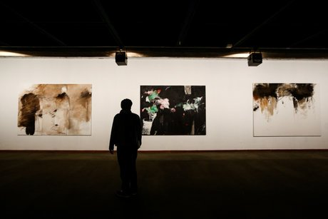 الهام، تقلید و کپی اثر هنری