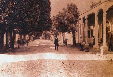 تاریخ استفاده از نام تهران