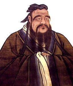 دین چینی ؛ دینی غیر الهی، محافظهکارانه  و در خدمت امپراطوران