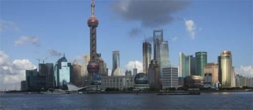 مونوگرافی: ناحیۀ باند شانگهای