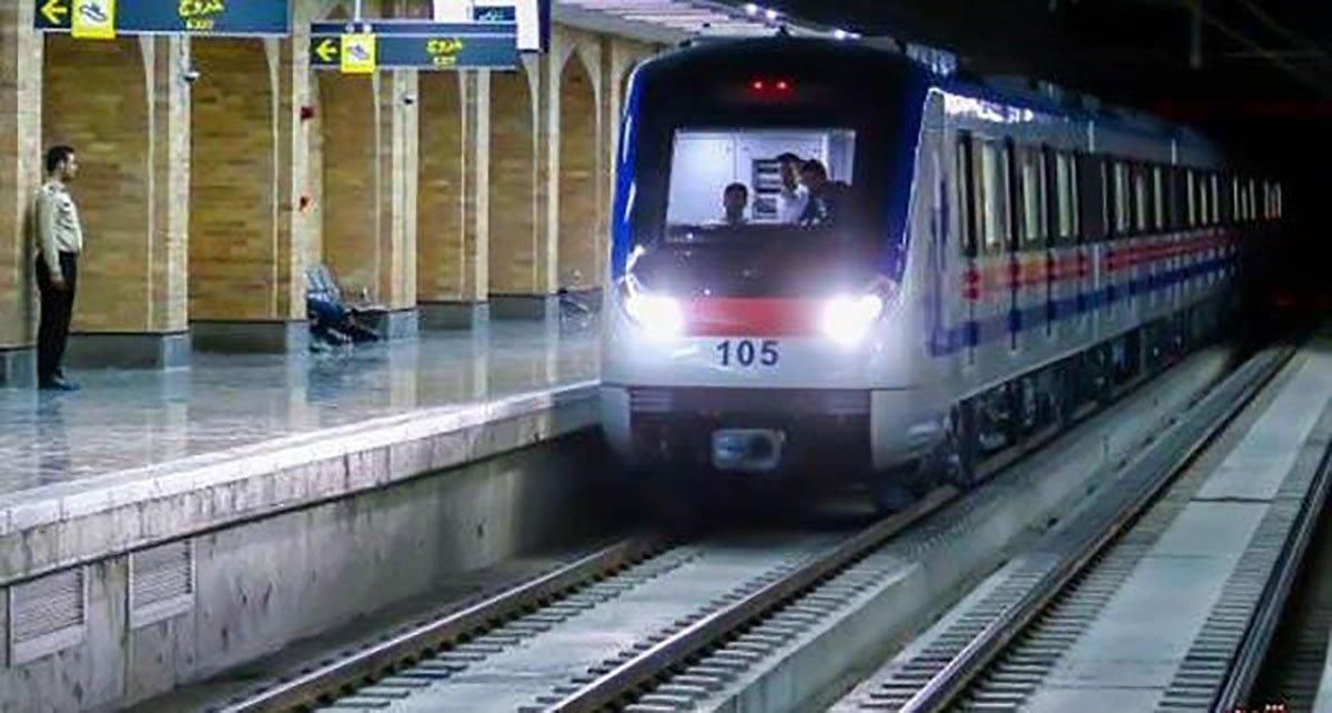اعتراض به ساخت متروی اصفهان بعد از لرزیدن چهارباغ