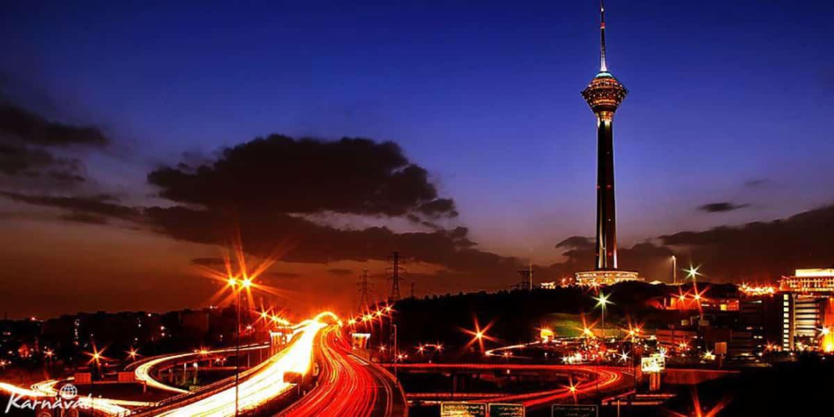 نقد و بررسی وجه نمادین برج میلاد از دیدگاه اقتدار سیاسی