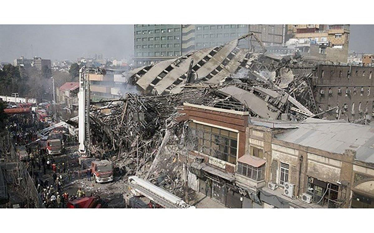 ورود دفاتر خدمات الکترونیک به حوزه ایمنی ساختمانهای بلند مرتبه پایتخت
