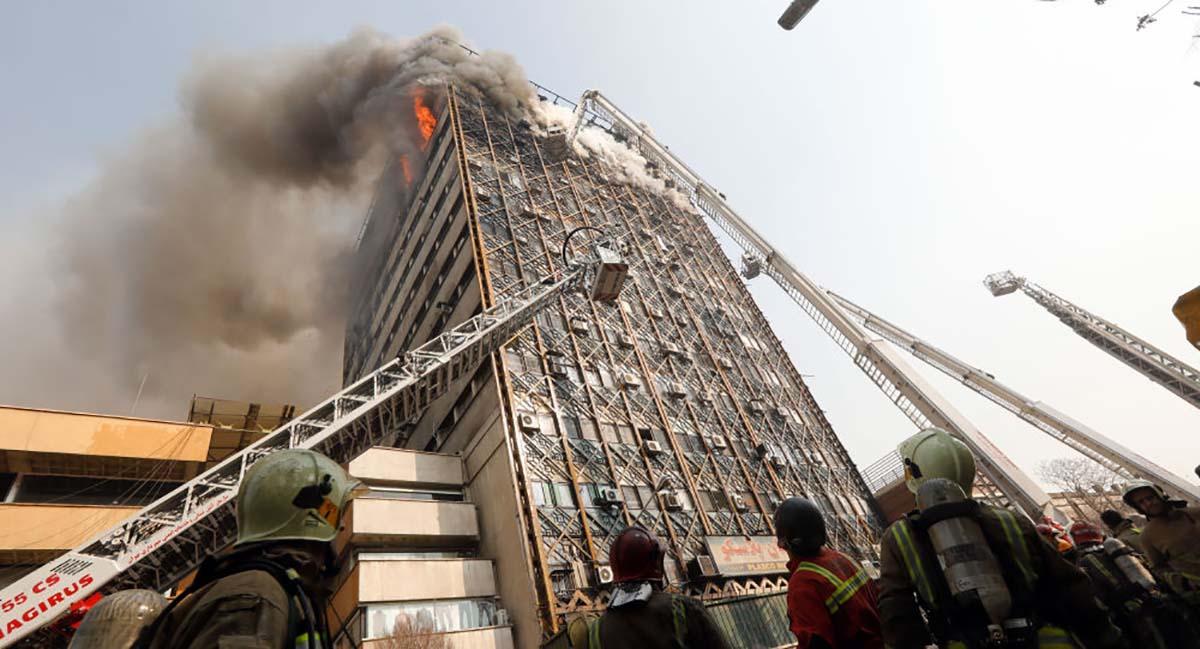 موافقت شورایعالی معماری و شهرسازی با ساخت پلاسکو ۲۰ طبقه