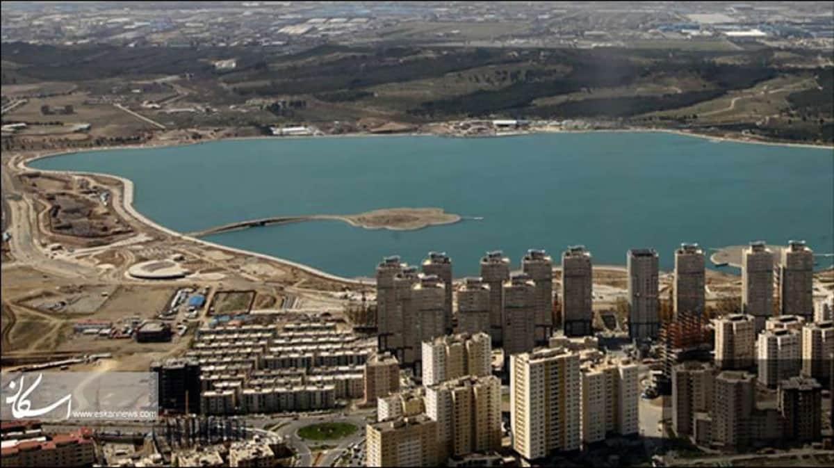 نقدی بر نحوۀ برگزاری مسابقۀ طراحی پهنۀ جنوبی دریاچۀ شهدای خلیجفارس