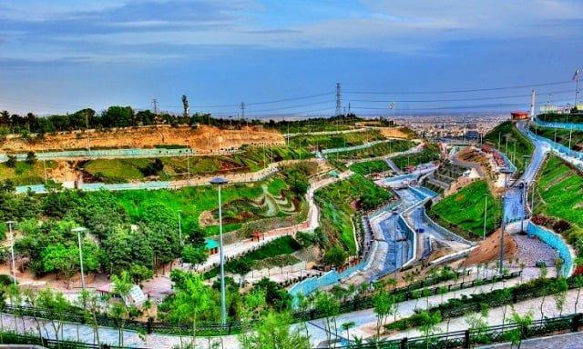 تبدیل باغهای کن به پارک عمومی؛ حفظ یا تخریب طبیعت؟
