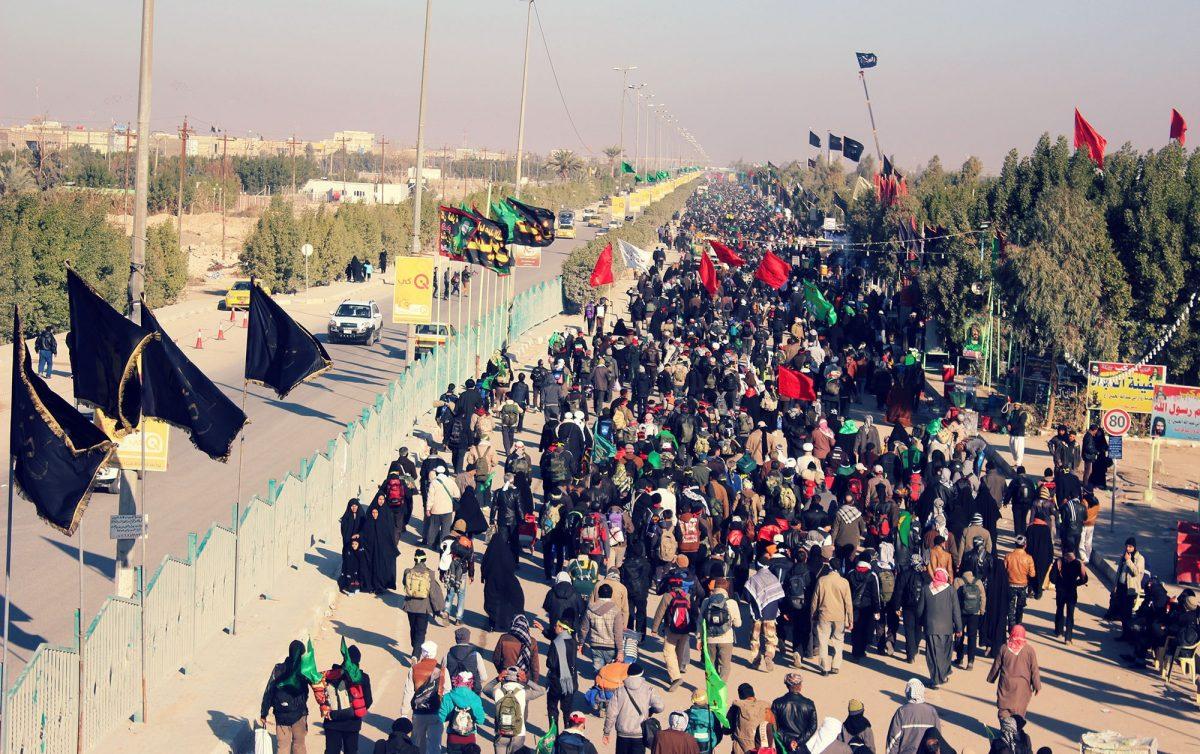 انسداد مسیرهای هویتیابی اجتماعمحور و فقدان رویدادهای اجتماعی غیردینی در تقویم ایران