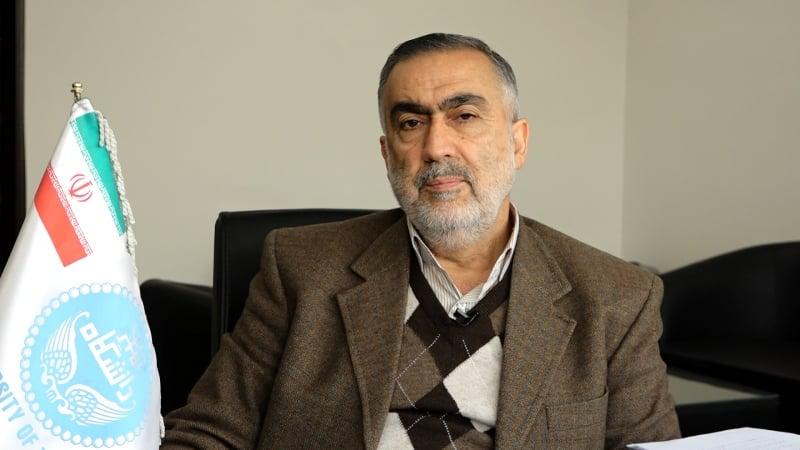 ساماندهی دانشگاه تهران در راستای تحقق اقتصاد دانشبنیان است