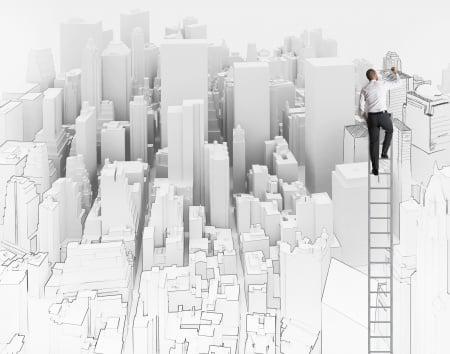 مدیریت شهری کلنگی و برنامهگرایی