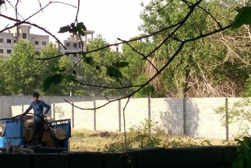 ابراز نگرانی جامعه مهندسان مشاور به سرنوشت ۶۲ باغ