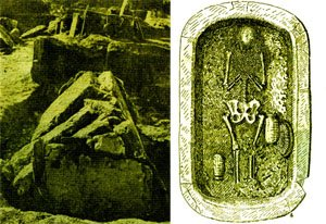 بررسی آرامگاه ها و آئین تدفین در زمان هخامنشی