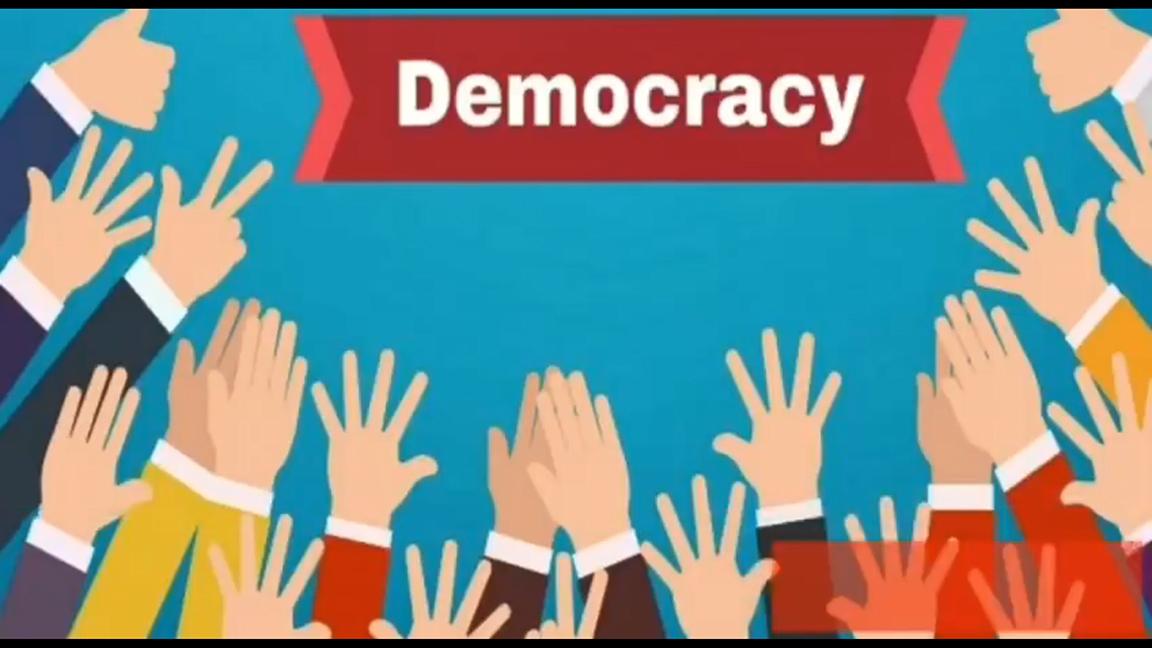 تکمیل دموکراسی | کدام روش برای نظارت بر تقویت قدرت؟