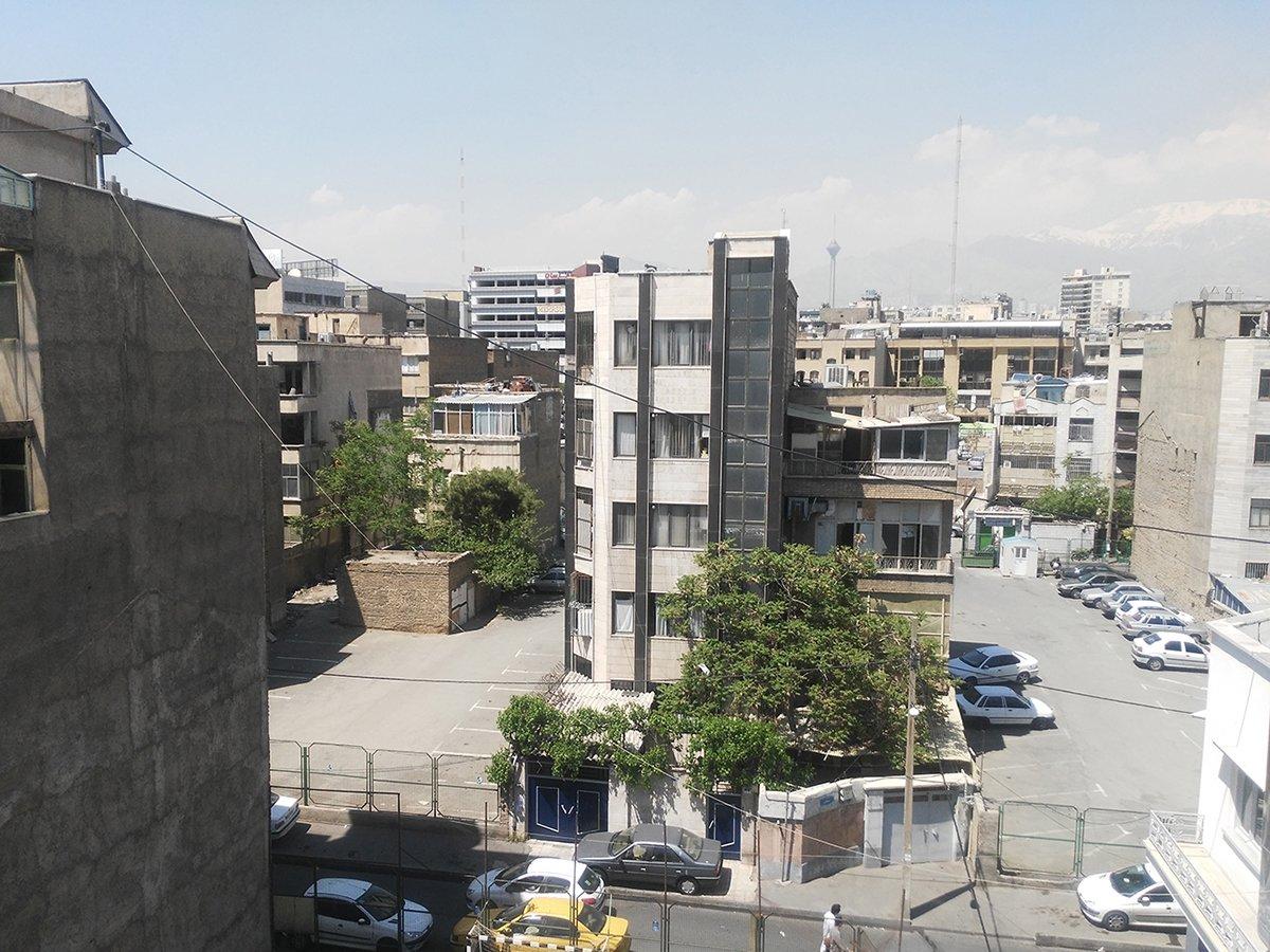 لغو فریز محدودۀ طرح توسعۀ دانشگاه تهران