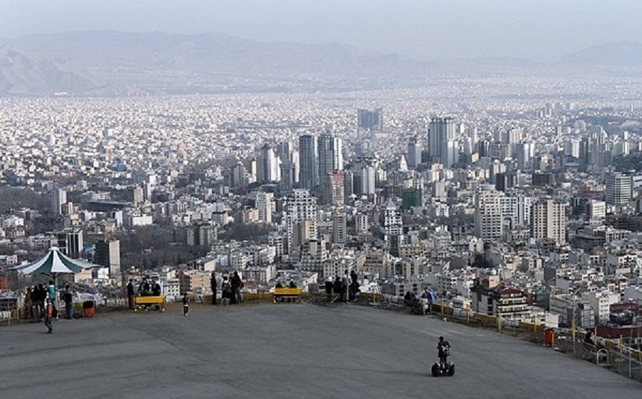 مقایسۀ تطبیقی سیر تکوین طرحهای جامع شهری تهران با تجارب جهانی