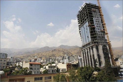 تخلفات ساختمانی و نقش آن در ناکامی طرحهای توسعه