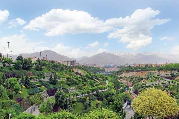 تعیین دقیق ضوابط برای میراثهای طبیعی و حیاتی درههای تهران
