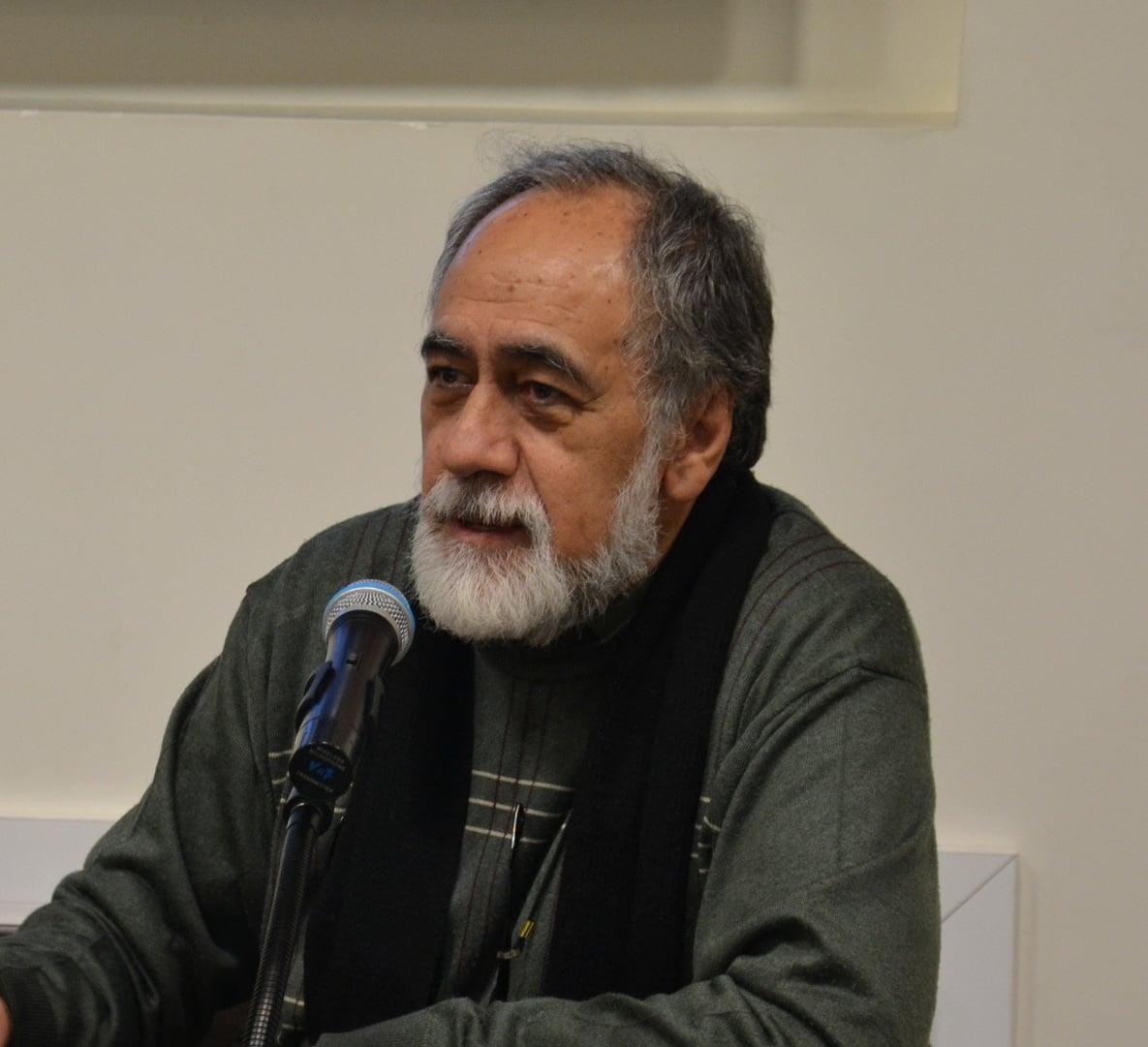 ناصر براتی