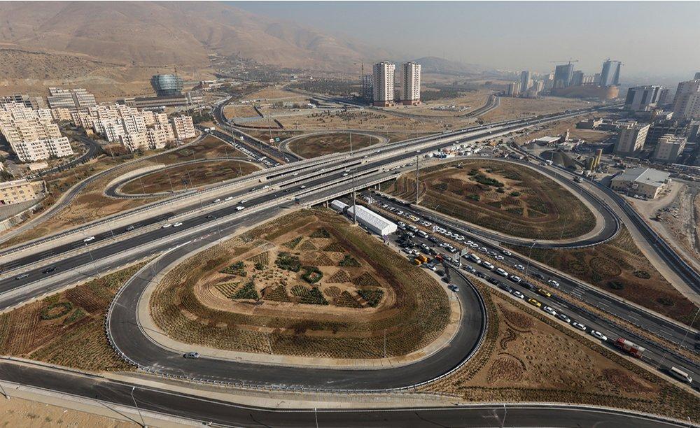از فکر تا عمل، فرایند برنامهریزی و اجرای پروژههای شهری تهران