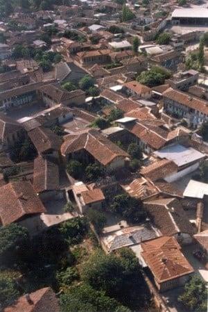 گرگان ، نمونه ای از شهر هنجاری