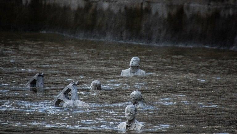 اظهارنظر علی نوری، جامعهشناس گردشگری در رابطه با اتفاقات سد لفور