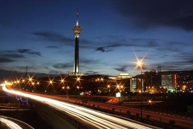 منظر شبانه در تهران ارزیابی ظرفیتها و ضرورتها