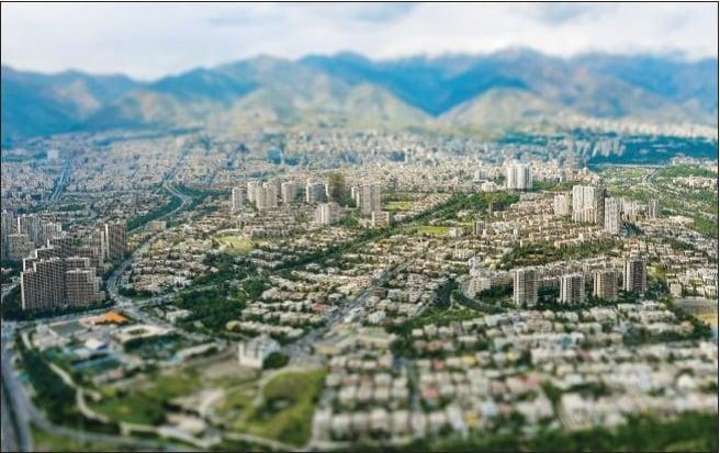 توسعۀ شهری و ضرورت تداوم برنامهریزی در آن