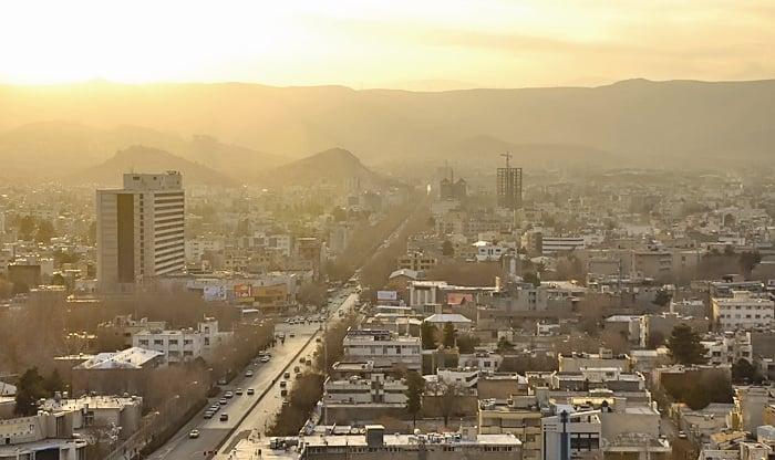 جای خالی زیرساختهای منظرین در اسناد توسعه شهری