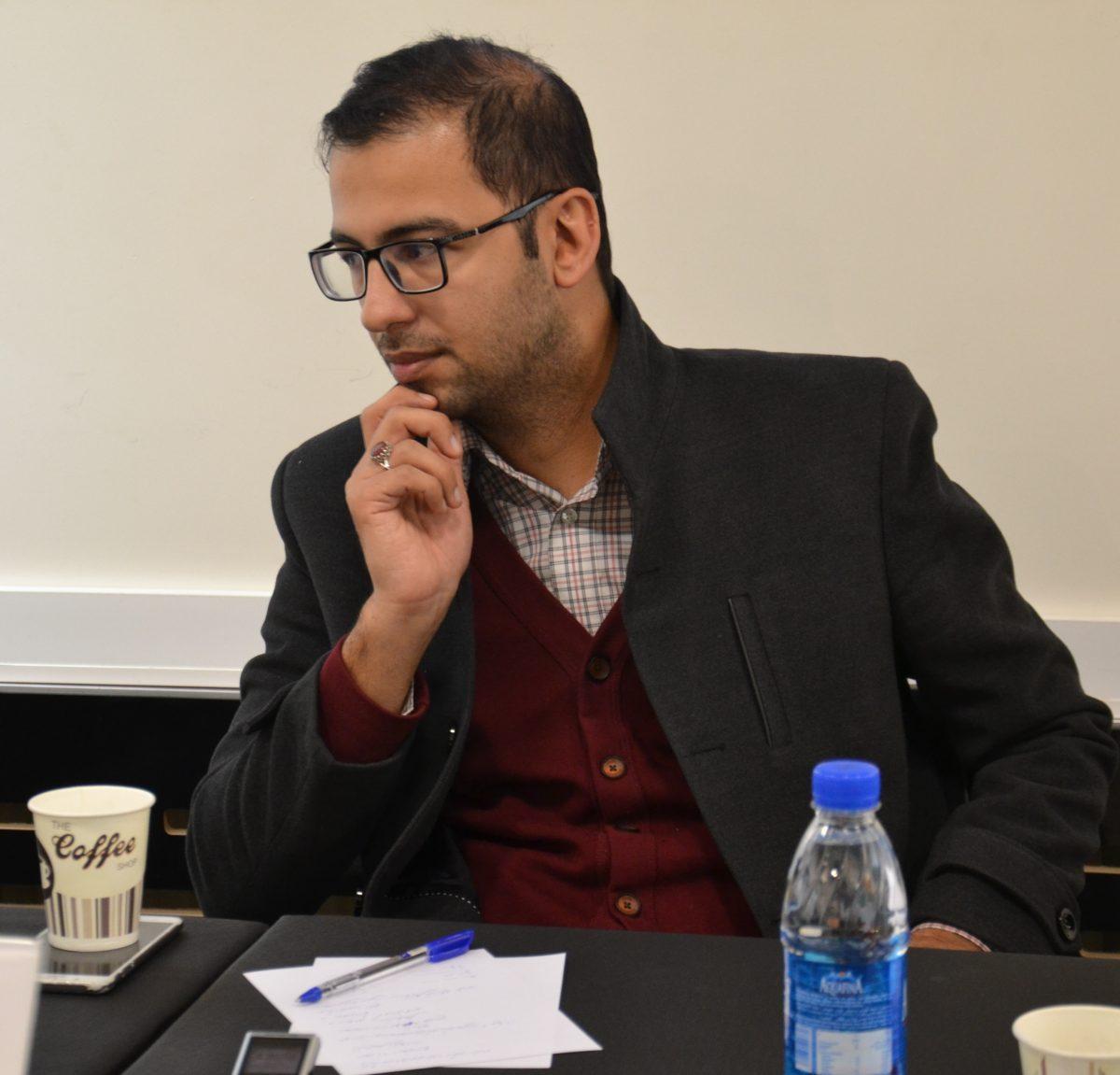مصاحبه با محمدصالح شکوهی بیدهندی دربارۀ نهاد طرح جامع تهران