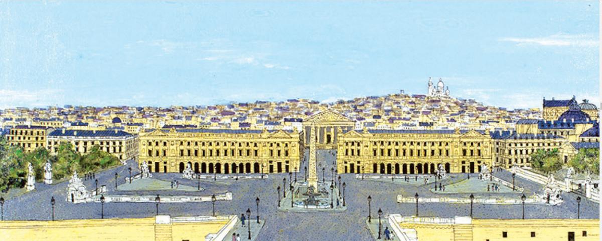نظم خیابان، عنصر اصلی در تحلیل علمی منظر خیابان