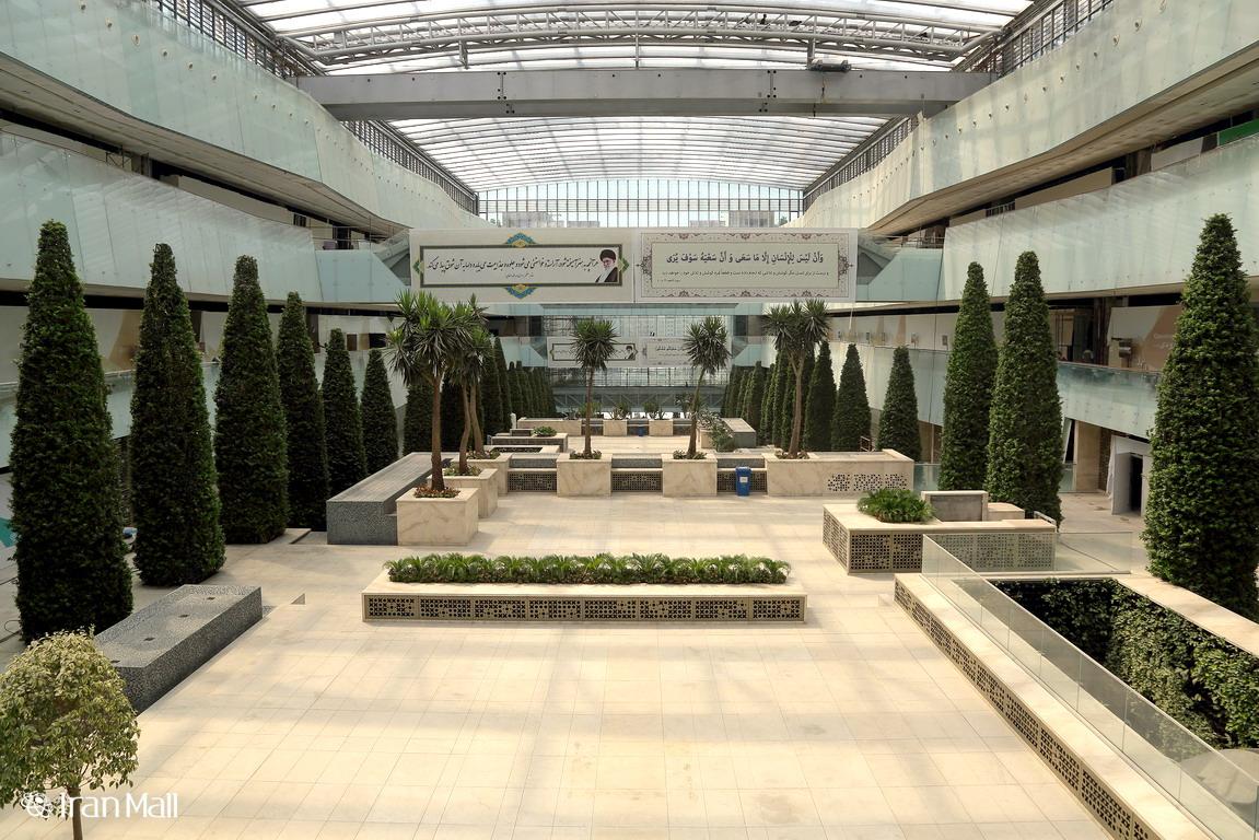 مفاهیم کهنالگوی باغ ایرانی، حلقۀ مفقودۀ فضای «باغِ به اصطلاح ایرانی» پروژۀ ایرانمال