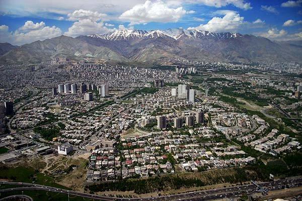 نادیده گرفتن نقش زیرساختهای منظر در طرحهای راهبردی-ساختاری توسعه و عمران شهری