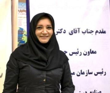 پرچکانی: وزارتخانه شدن سازمان گردشگری، میراث فرهنگی و صنایع به نفع کشور است
