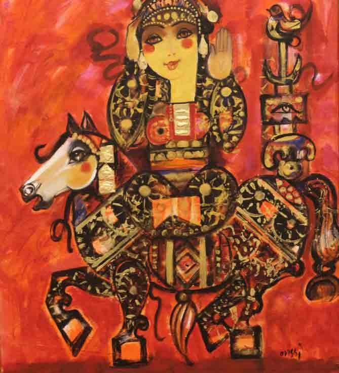 «پستمدرنیسم» و «معاصریت» در هنر امروز ایران