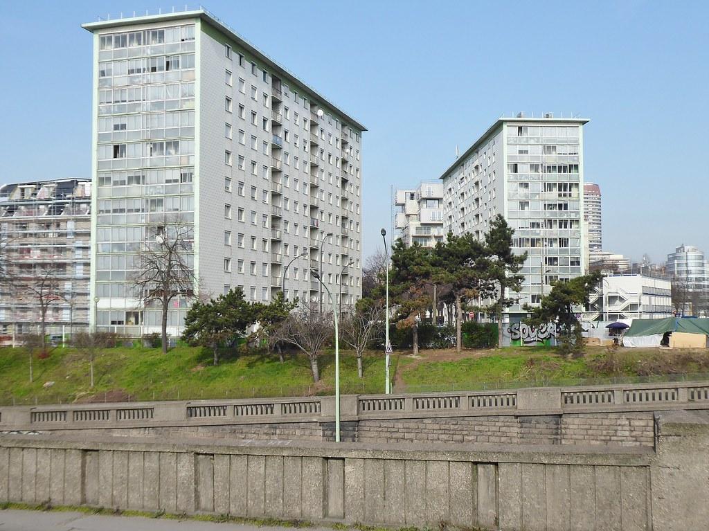اهداف و اصول برنامۀ ملی نوسازی شهری فرانسه (PNRU)