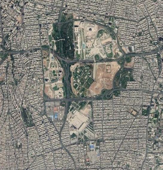 باغهای موضوعی متعدد در اراضی عباس آباد؛ نقصان استراتژی برنامهریزی فضای سبز
