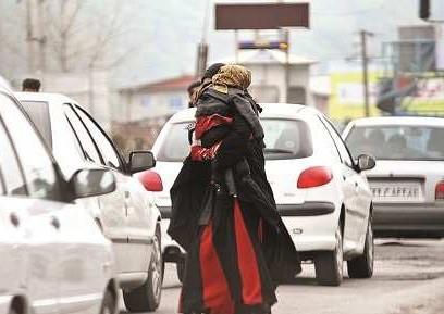 کولیها در تهران؛ مسائل، آسیبها و راهکارها