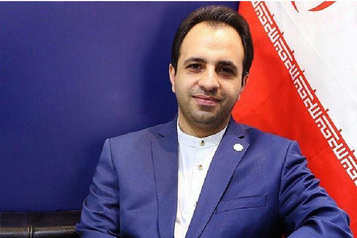 علیمحمد سعادتی