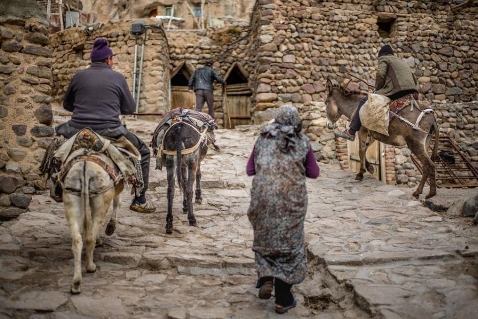 نقدی بر کاهش آمارهای جمعیتی در روستاهای ایران