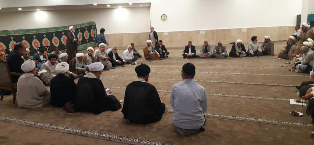 مسجد حضرت ولیعصر؛نبرد قدرت در مرکز