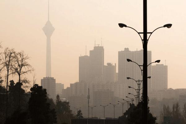 شهرداری، متولی شهر و پاسخگو در موضوع آلودگی هوای تهران