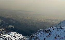 بیتوجهی برنامههای کاهش آلودگی هوا به آمار روزهای ناسالم و جواب نظرسنجی مردم