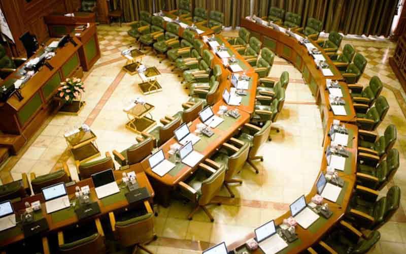 نقش راهبری دولت مرکزی برای دولت های محلی