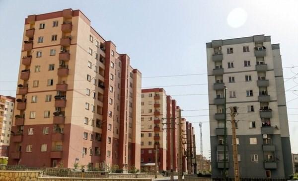 قوانین شهری، مانع تحقق طرح خانههای کممتراژ