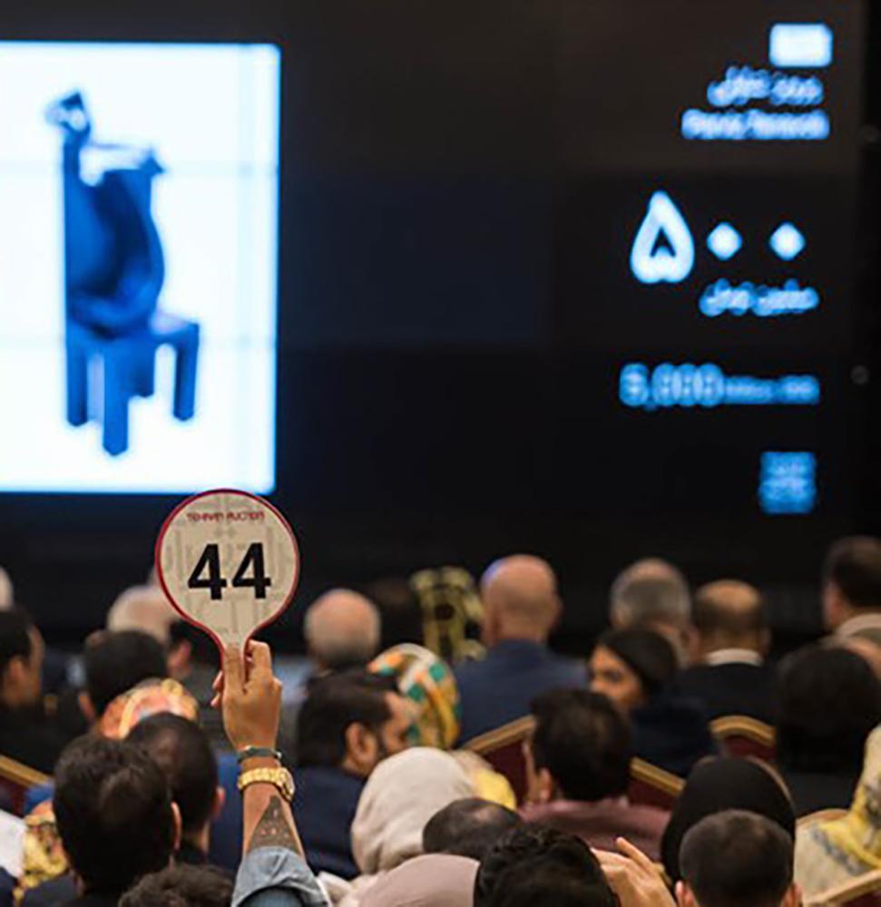 حراج تهران: پولشویی، مدیریت جریان اندیشه و تعریف توقع طبقات
