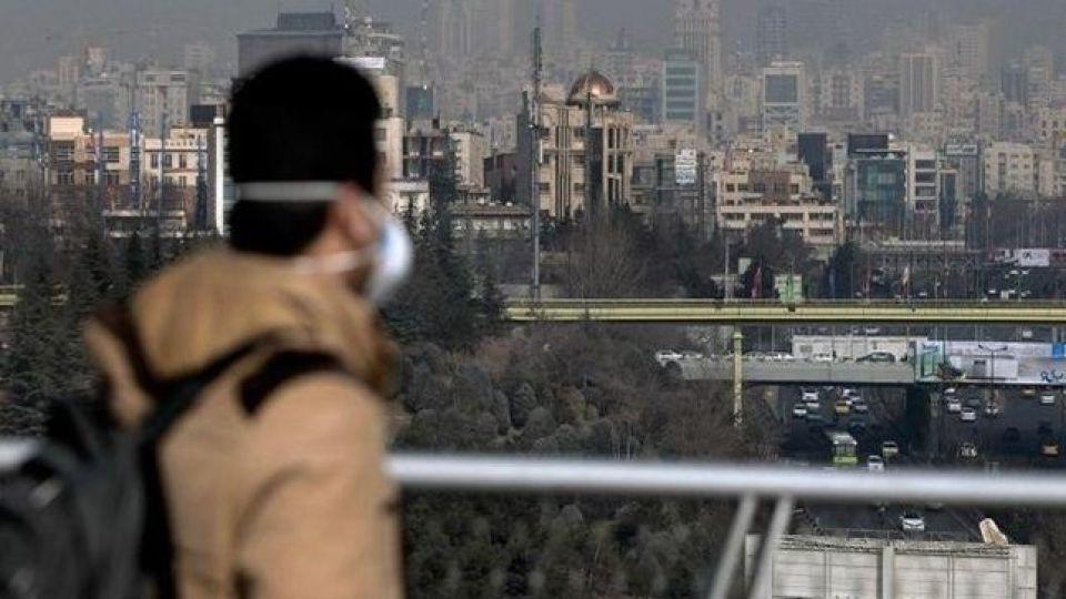 ۲۷ منشا بو در جنوب تهران وجود دارد اما منشا بو کانونهایی در سطح شهر است.