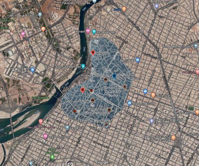 از منظر شهر تا منظر مدیریت شهر