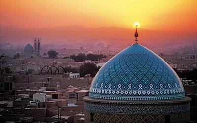 شرط اسلامی خواندن یک پدیده