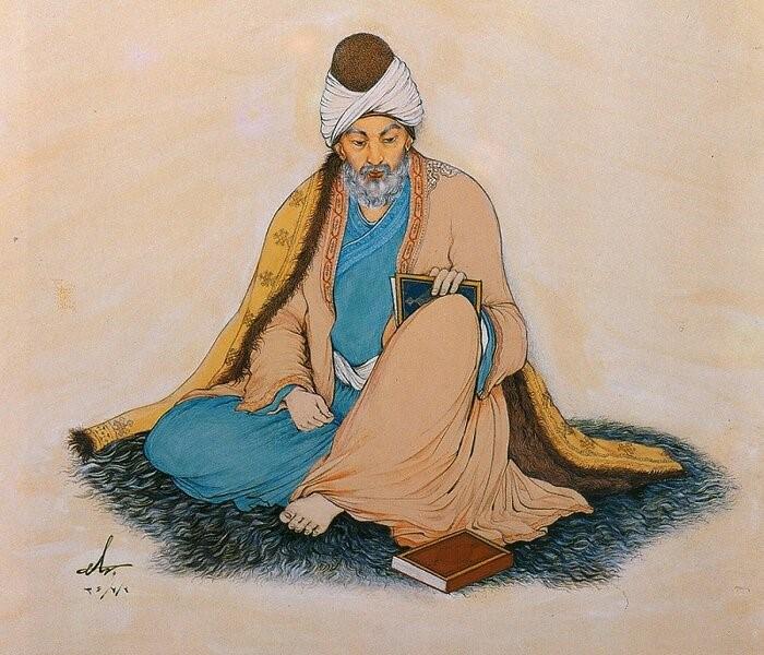 هرمنوتیک مولانا