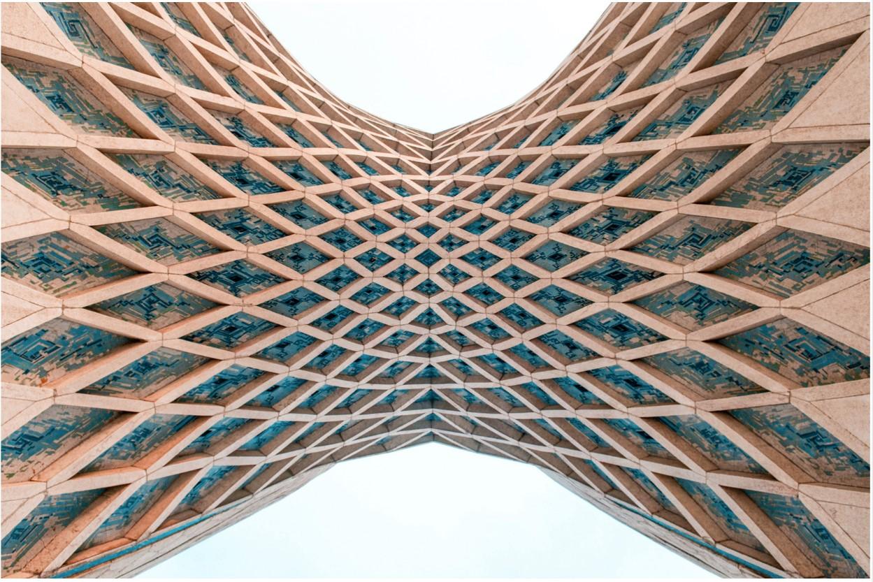 معماری دیجیتال، فرصتی برای معماری «ایرانی»